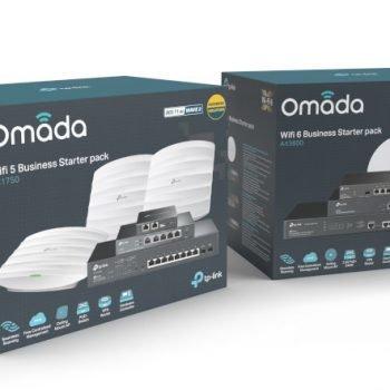 Omada-Starter-pack TP Link