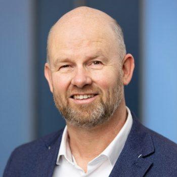 Eric van Uden, Country Manager Netherlands, AVM GmbH