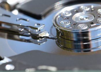 storage disc harde schijf