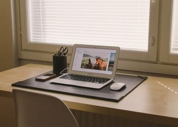 homeoffice - thuiswerken - werkplek